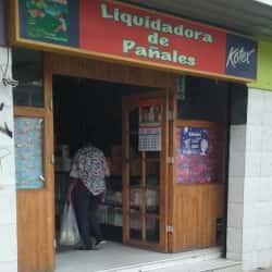 Liquidadora de Pañales - Balmaceda en Santiago
