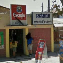 Botilleria jeanette en Santiago