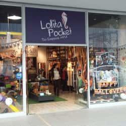 Lolita Pocket  en Santiago