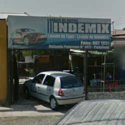 Lavado de Autos Indemix en Santiago