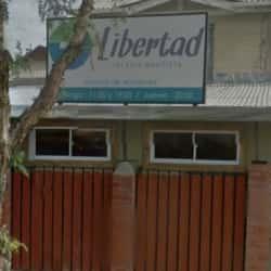 Libertad Iglesia Bautista en Santiago