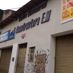 Centro Empresarial Constructora E.M  en Bogotá