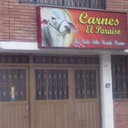 Carnes El Paisano  en Bogotá