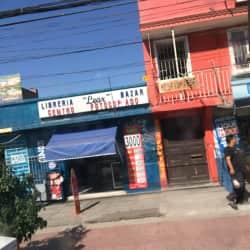 Librería Lear en Santiago