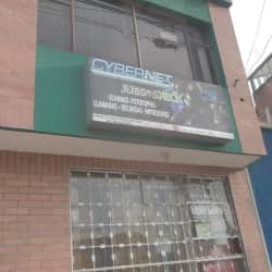 Cibernet en Bogotá
