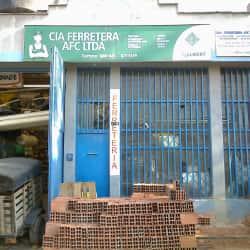 Cia Ferretera AFC Ltda en Bogotá