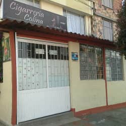 Cigarreria Colina en Bogotá