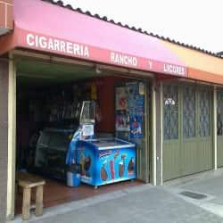 Cigarreria Calle 188 con Carrera 7B en Bogotá