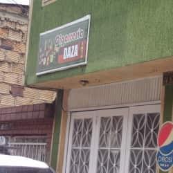 Cigarrería Daza  en Bogotá