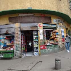 Cigarrería Dulceria  en Bogotá