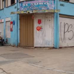 Cigarrería El Euro  en Bogotá
