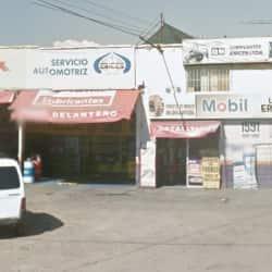 Servicio Automotriz Erices en Santiago