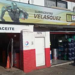 Lubricentro Velásquez en Santiago