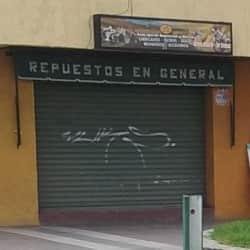 M&G Repuestos  en Santiago