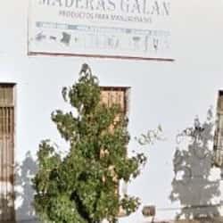Maderas Galan en Santiago