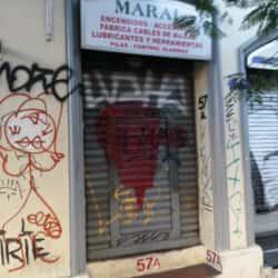 Taller Mecánico Maral en Santiago