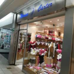 Marina Carter - Centro Comercial Apumanque en Santiago