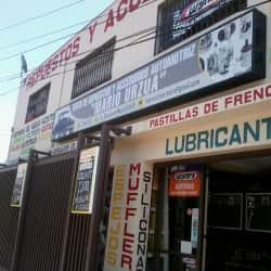 Mario Urzua Repuestos y Accesorios en Santiago