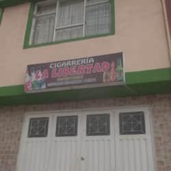 Cigarreria La Libertad en Bogotá