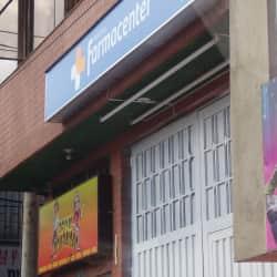 Drogueria Farmacenter  en Bogotá