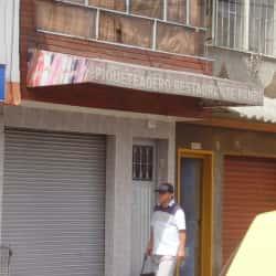 Piqueteadero Restaurante Pandi en Bogotá