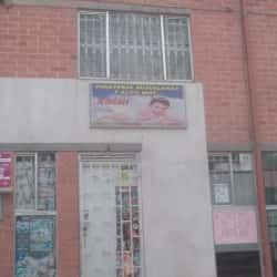Piñateria y Miscelanea y Algo Mas..Rochi en Bogotá