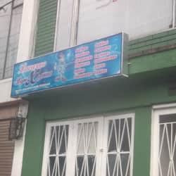 Lavaseco Lope Xpress en Bogotá