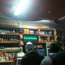 Botillería Chalito en Santiago