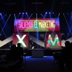 EXMA ExpoMarketing 2016 en Bogotá