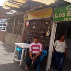 Cigarreria Los Embajadores  en Bogotá
