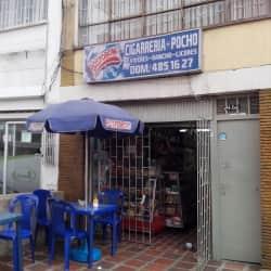 Cigarrería Pocho en Bogotá