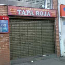 Cigarrería & Salsamentaria Tapa Roja en Bogotá