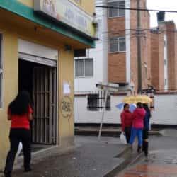 Cigarrería y Minimercado Jhoanna en Bogotá