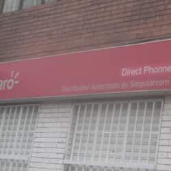 Claro Direct Phonne en Bogotá