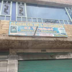 El Trebol Alquiler De Lavadoras en Bogotá