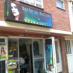 Salón de Belleza Miriam y Milvia en Bogotá