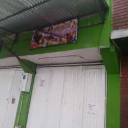 Salon de Belleza Nuevo Look  en Bogotá