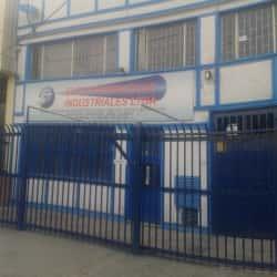 Electroprocesos Industriales Ltda en Bogotá