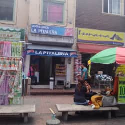 Salon de Onces La Pitaleña  en Bogotá