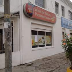 Salon de Onces Panamericano  en Bogotá