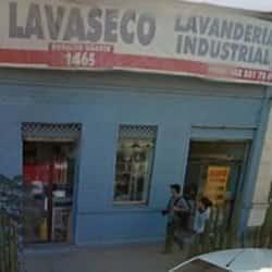 Lavaseco y Lavandería Industrial en Santiago