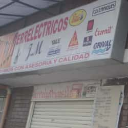 Ferrelectricos J.M en Bogotá