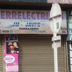 Ferrelectricos JM- Javi's en Bogotá