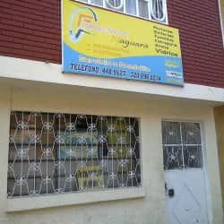Ferrelectricos Naguara  en Bogotá