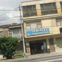 Tamales-Ventas al porMmayor y al Detal en Bogotá