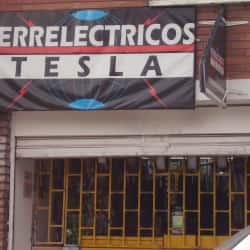 Ferreletricos Tesla  en Bogotá
