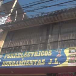 Ferrelectricos y Herramientas J.L  en Bogotá