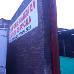 Comercializadora Edwin Bohorquez en Bogotá