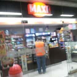 Maxi K en Santiago