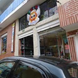 Angelitos Pañalera en Bogotá